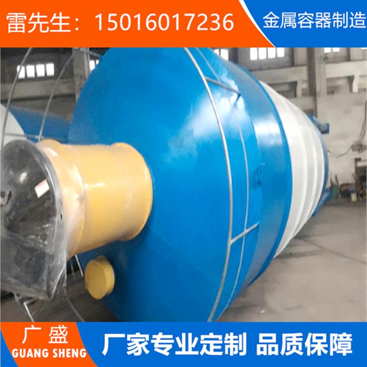 惠州水泥罐厂家